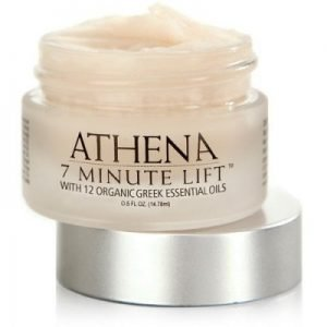 Athena 7 Minute Lift Instant face lift anti aging cream